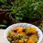mix veg indian recipe