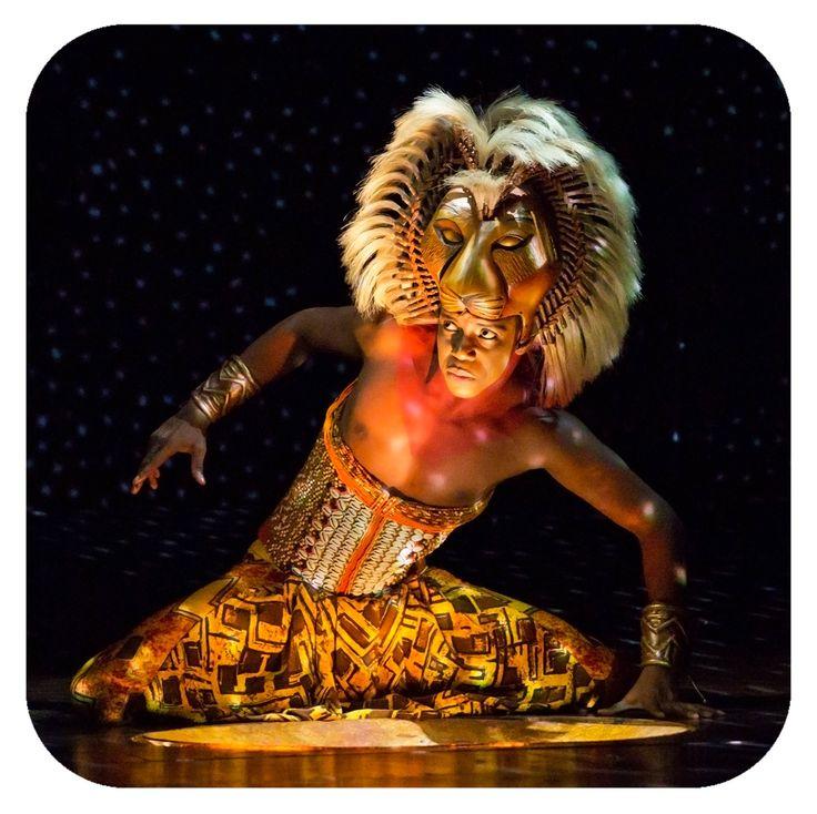 Paradigma Turismo - O Rei Leão Musical