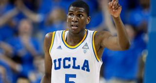 Kevon Looney Believes UCLA's Offense Has Prepared Him For NBA