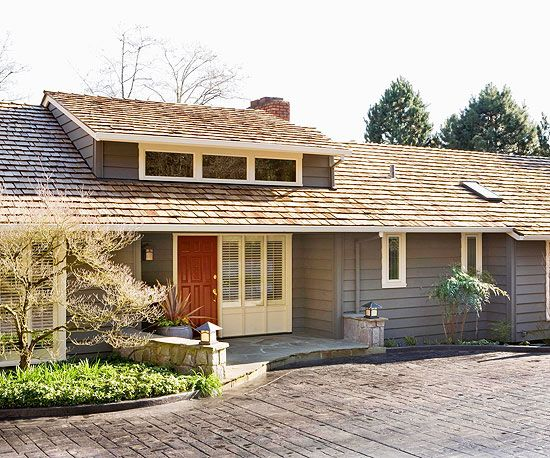 52 Best Images About Ranch House Additions On Pinterest House Before And After Pictures And