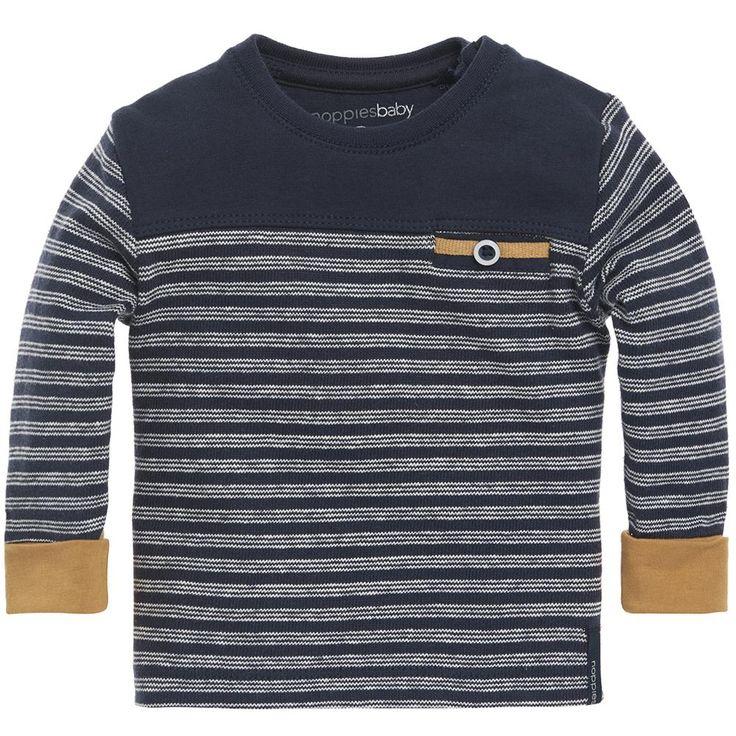 Noppies shirtje (va.50) | Olliewood