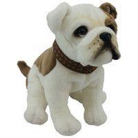 Caesar The Anzac Dog Soft Toy
