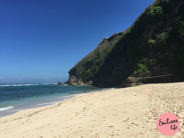 Finn's beach club, Bali, Indonesia