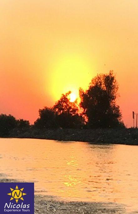 Danube Delta Private Tour