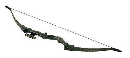 armex olympic recurve bow