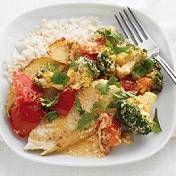 Tilapia Met Broccoli En Rijst recept | Smulweb.nl