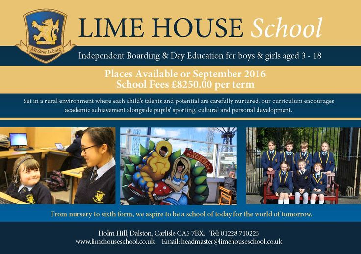 choose Lime House School in the UK! The best co-ed boarding school in the UK! http://best-boarding-schools.net/school/lime-house-school@-carlisle,-cumbria,-uk-376