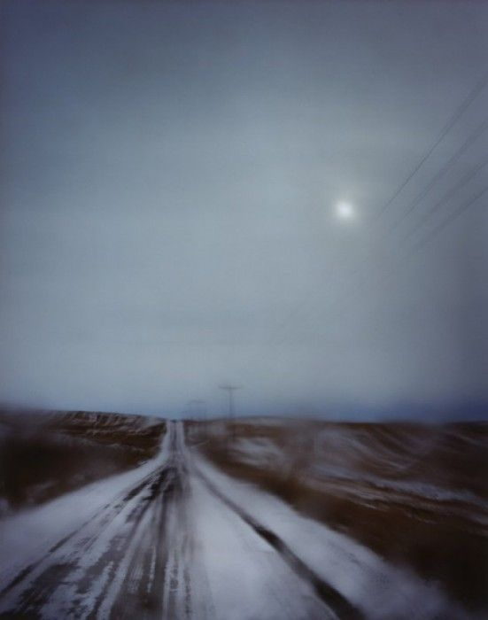 Todd Hido; 'Excerpts from Silver Meadows'