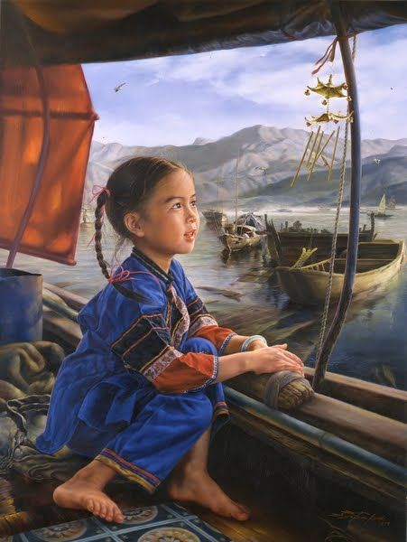Wai Ming was born in Canton Hong Kong, China in 1938
