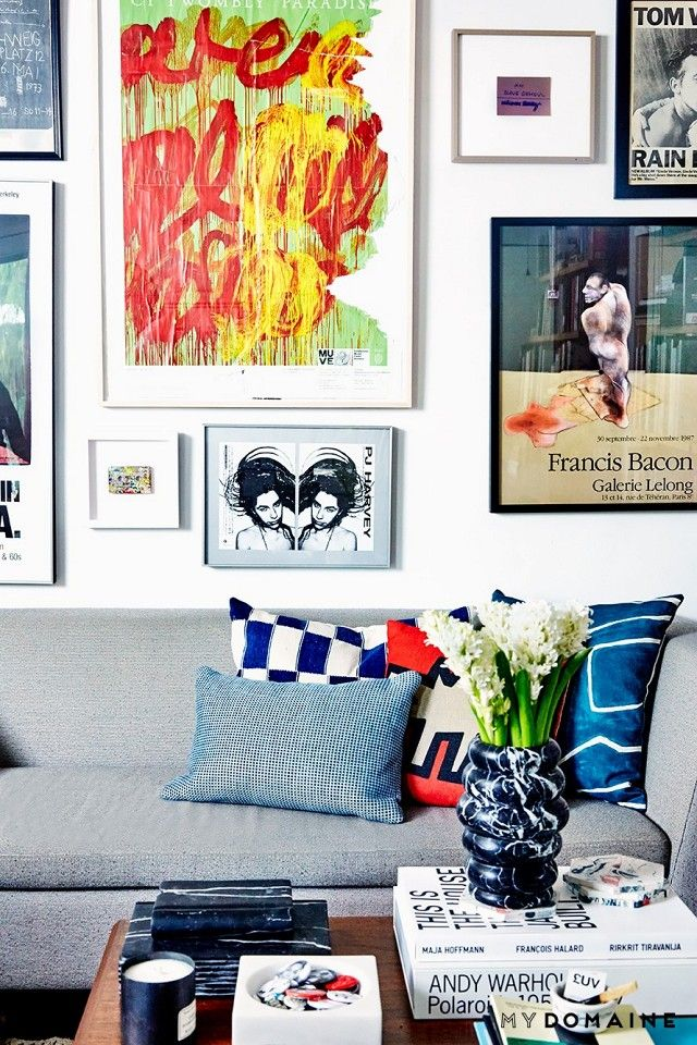 260 best Gallery Wall Inspo images on Pinterest Home Gallery