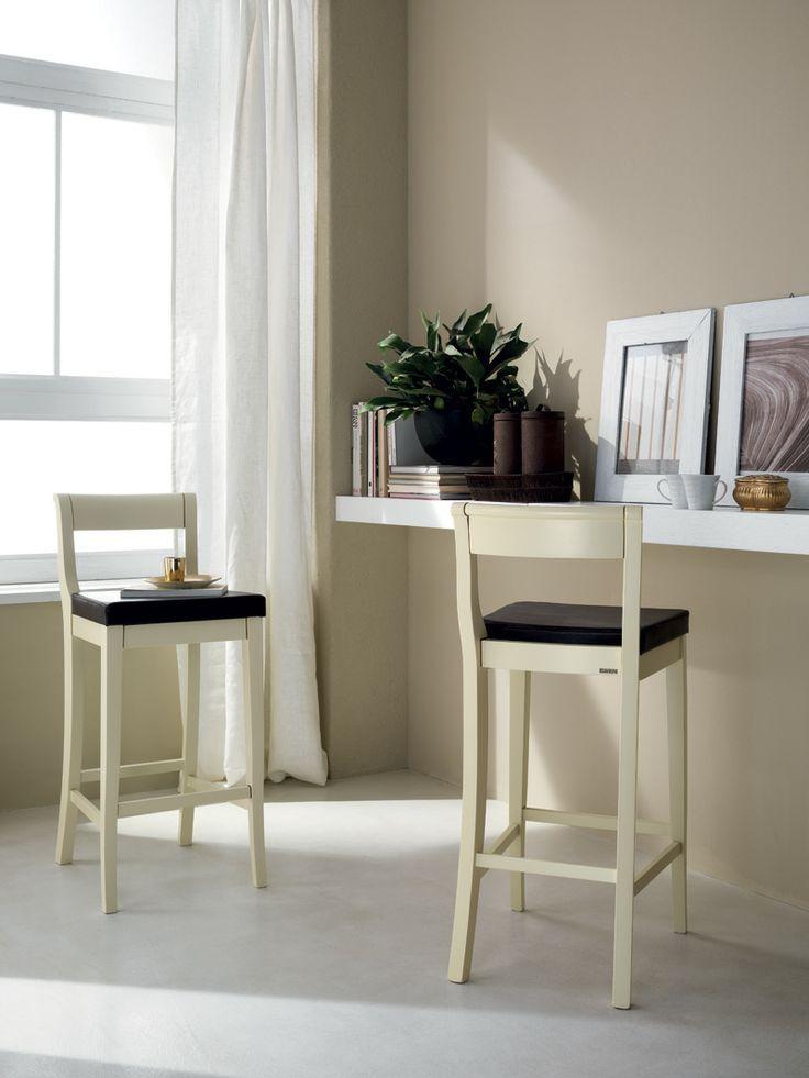 Royal stools. #interiordesign