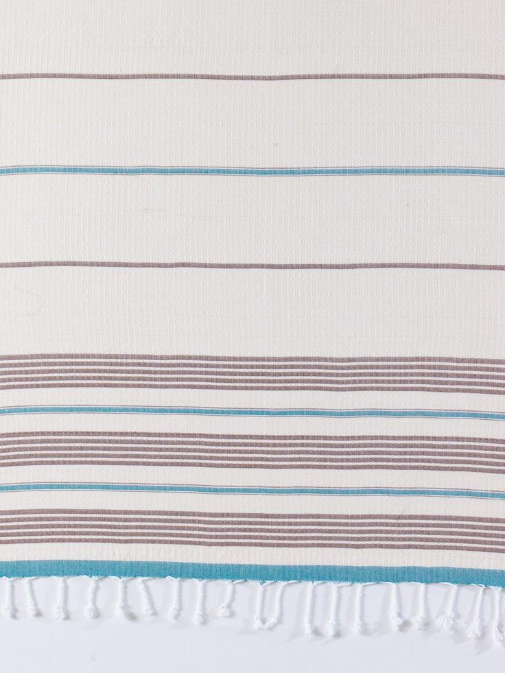 Azur Desen / Pattern 2