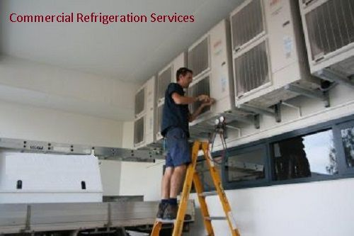 We can provide #commercialrefrigerationservices for your equipments and all #installation services.