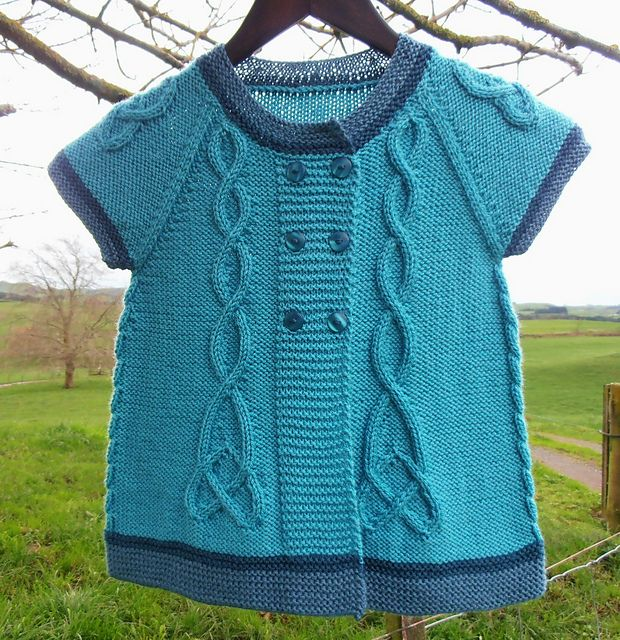 Ravelry: Project Gallery for Sea Princess pattern by Elena Nodel