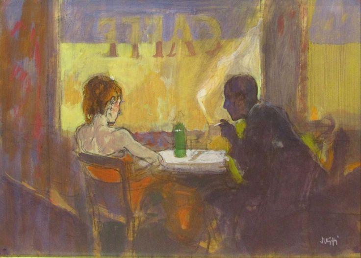 Alberto Sughi... | Kai Fine Art