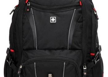 Plecak SwissBags na Laptopa SwissBags St. Moritz 38 L