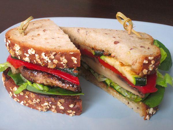 Top Secret Recipes | Rainforest Cafe The Plant Sandwich Copycat Recipe