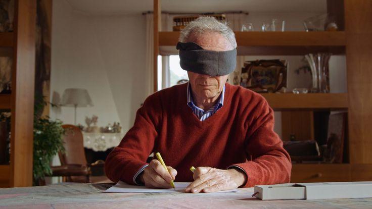 """Il regista: """"Vi racconto Bozzetto per come lo vedo io, accomodatevi, ecco il documentario"""""""