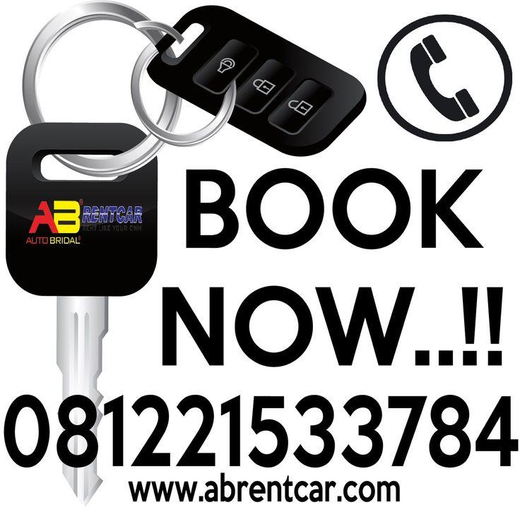 rental mobil sewa mobil bisnis rental AutoBridal Rent Car