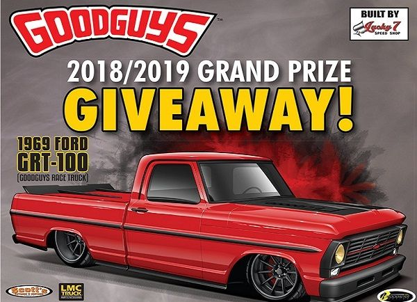www good-guys com/promos/1969-ford-grt-100-giveaway-truck