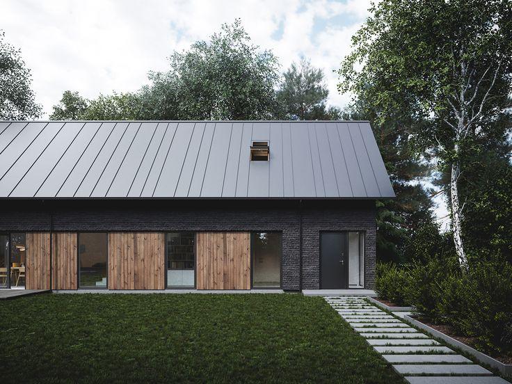 Beautiful Otomin House On Behance