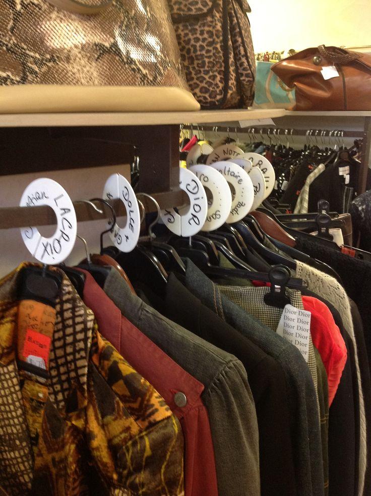 Troc Choc vintage shop