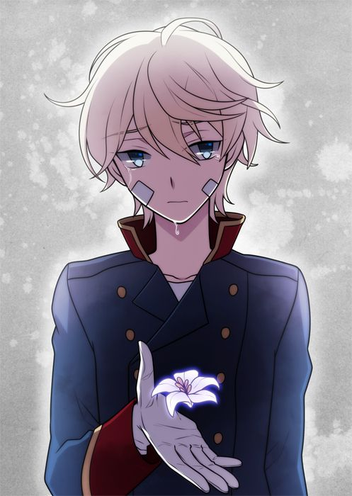 Pensées d'un blondinet yandere - Page 4 8a18d7f37f3a3f24345cf3b312089d40--hot-anime-anime-guys