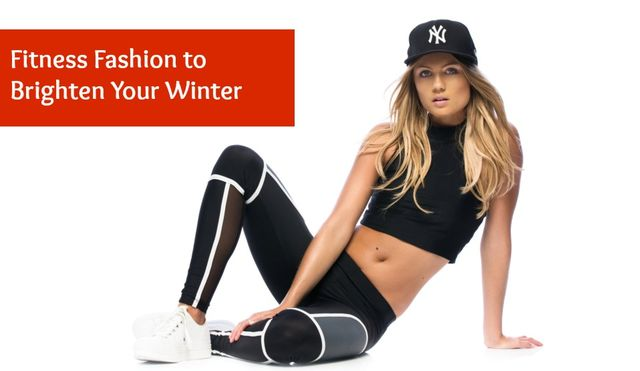 Fitness Fashion to Brighten Your Winter - our have online sites for winter workout gear http://www.bufnewcastle.com.au/blog/post/2014/07/11/Fitness-Fashion-to-Brighten-Up-Your-Winter.aspx