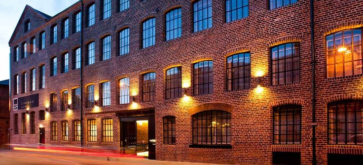 Liverpool City Centre Hotel   Best Family Hotels in London   Base2Stay