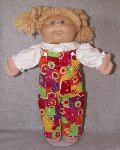 39 best cabbage patch doll clothes patterns images on
