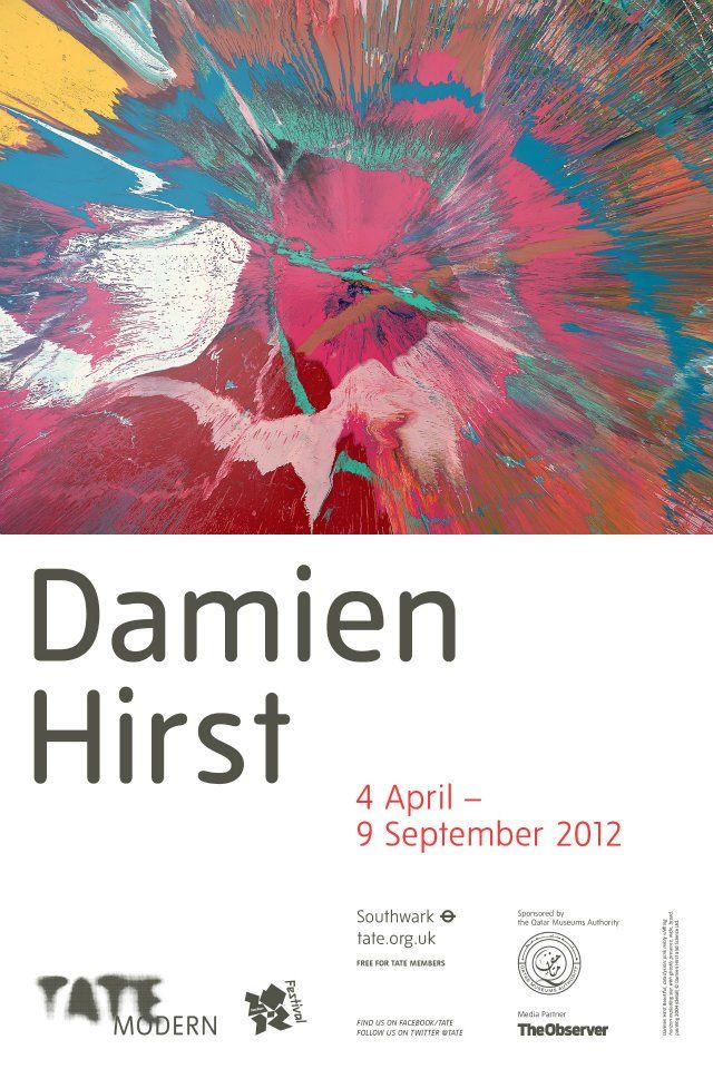 Resultat d'imatges de visual textures exhibition poster