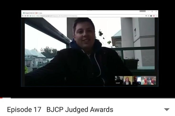 In Episode 17 of Pacific Beer Chat we discussed BJCP judged Beer Awards and our opinions. What do you think?    http://pacificbeerchat.com/2017/06/18/episode-17-bjcp-judged-beer-awards/