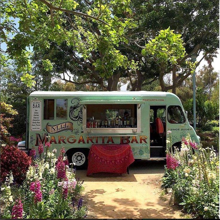 Rasta Rita Margarita Truck: The most popular part of any wedding reception party. Of course.  #RastaRita #Margarita #Mobilemargaritabar #weddings #reception #margaritatruck #drinks #party #fun