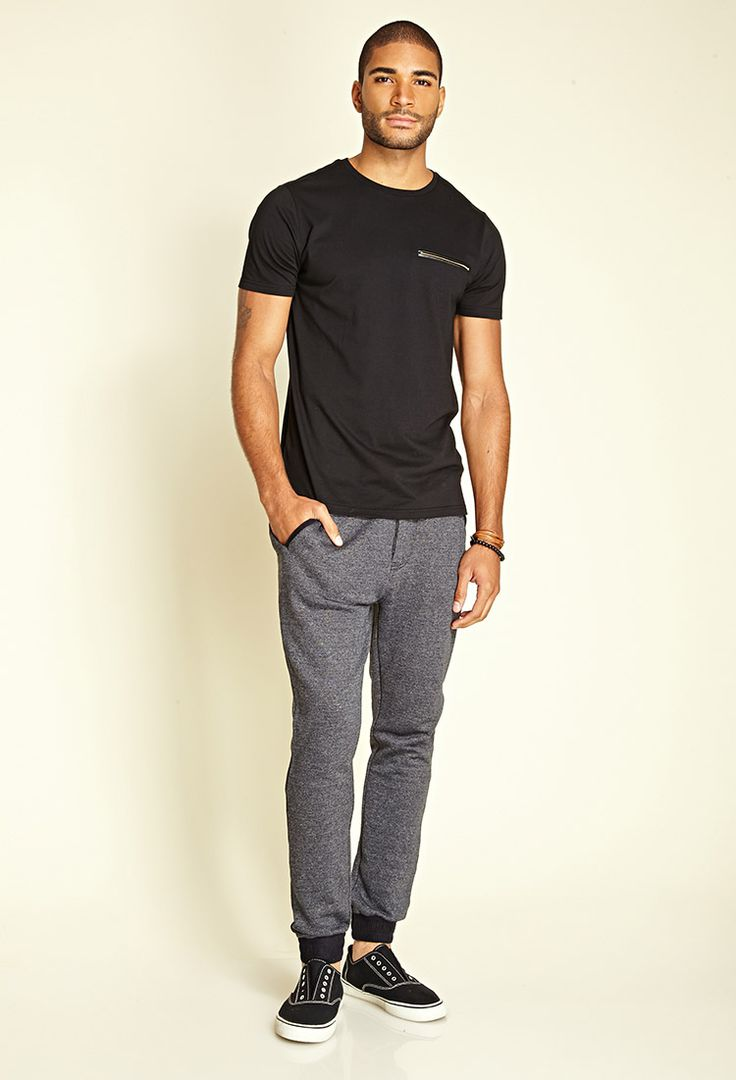 75+ best Menu0026#39;s Joggers Style images by Famous Outfits on Pinterest | Man style Men fashion and ...