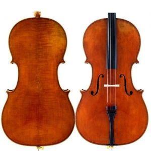 Cello Bjoer Stoll