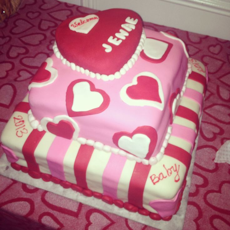 25 best valentineu0027s day baby shower theme ideas images on valentines day with baby