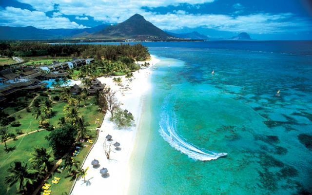 Atrações Turísticas da Ilha Mauricio