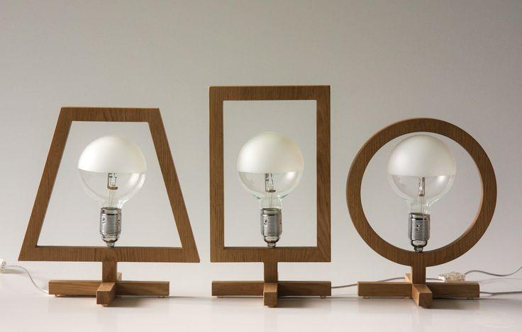 22 migliori immagini arredamento design su pinterest for Migliori lampade da scrivania