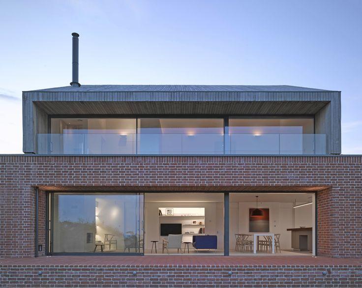 Broad Street, Orford/ Nash Baker Architects
