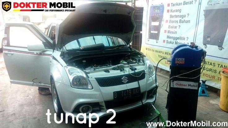 www.DokterMobil.com SPESIALIS AC & MESIN TANPA BONGKAR MESIN. Dokter Mobil - Jalan Boulevard Raya Blok QJ3 No. 2 Kelapa Gading – Jakarta Utara (021) 4584 5268 Edwin : 0878 8702 3498 (Call/ SMS/ Whatsapp)