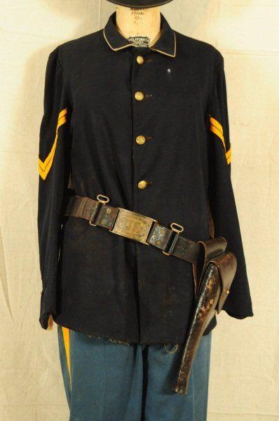 Calvary Uniform 74
