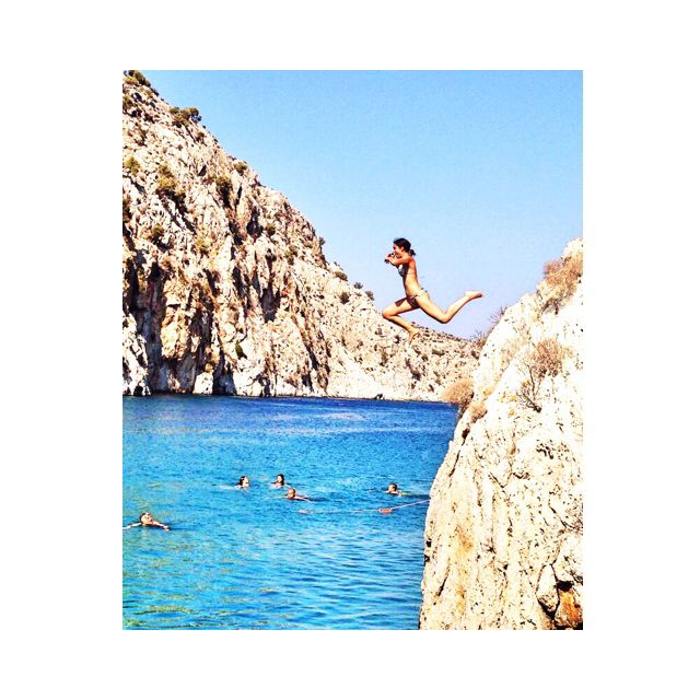 Kalymnos/Greece