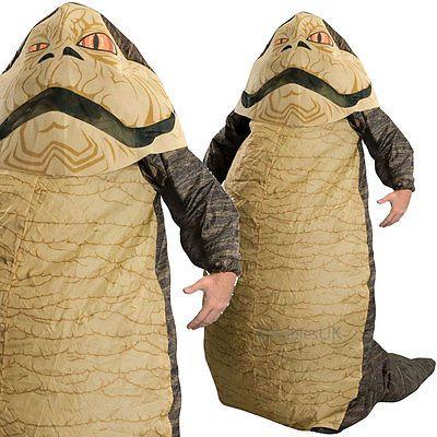 17 Best Ideas About Jabba The Hutt Costume On Pinterest