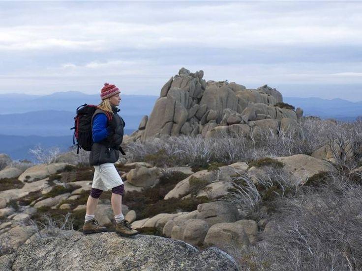 Mount Buffalo National Park