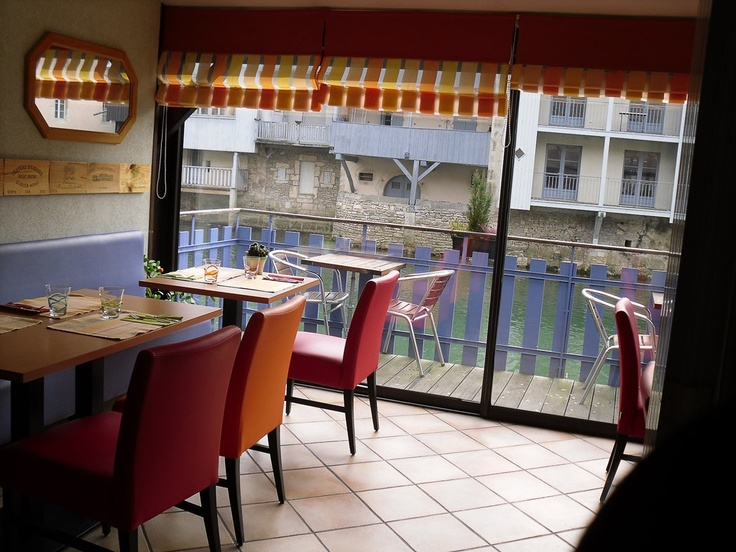 Restaurant le courbet - 25290 Ornans (France)
