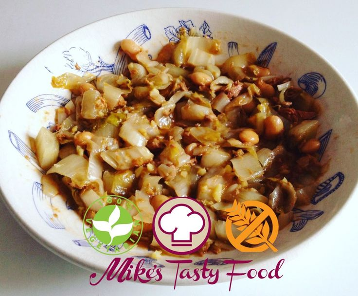 Insalata di Tonno, fagioli e indivia brasata all'aceto – Don't you know what to cook today? Visit our website and YouTube channel. Do not forget to subscribe to the newsletter on the site's home page. Follow us on Facebook, instagram, Youtube and Pinterest www.mikestastyfood.com #allfood #mikestastyfood #recipes #foodrecipes #allrecipes #youtube #allfoodsrecipes #recipesforfood #recipescooking #foodrecipe #food.comrecipesuk  Mike's Tasty Food