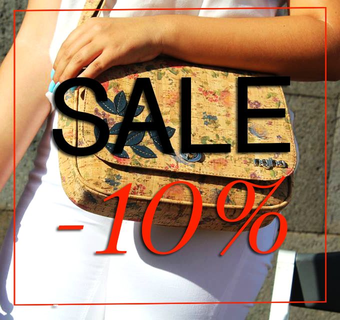 SALE -10%  ➡ We are now with -10%. You have everything at a click away on our website www.najha.com // najhafashionbags@gmail.com #Najha #najhashoes #corknajha #najhavegan #najhawalkincork #socalco #allaboutcork #ecoshoes #greenshoes #fnplatform #solecommerce #ethicaltradeshow #kurk #soberano #corcho #corkshoes #goodyearwelted #sustainableahoes #online #corkfashion #economiasolidária #ecofriendlyfashion #ecofriendlyproducts #corkproducts #veganfashion #Ecoportugal