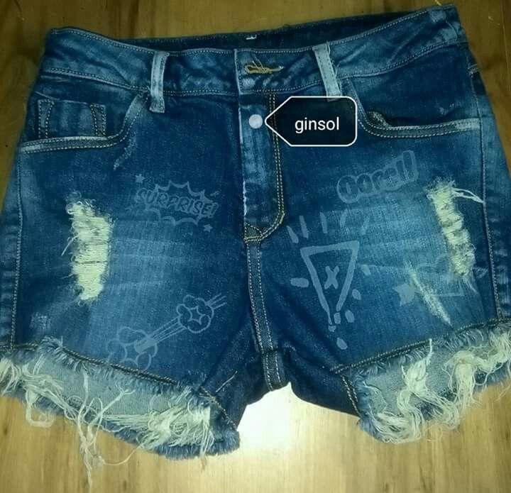 Jeanología nano, grabado láser sobre jeans.