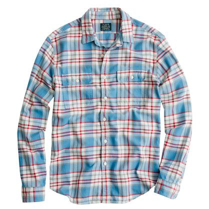 67 best images about plaid on pinterest for Types of flannel shirts