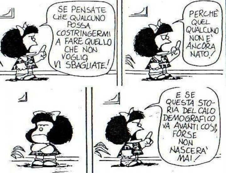 Mafaldita ♥
